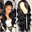 Thumbnail: 28inch Burmese Body Wave Wig