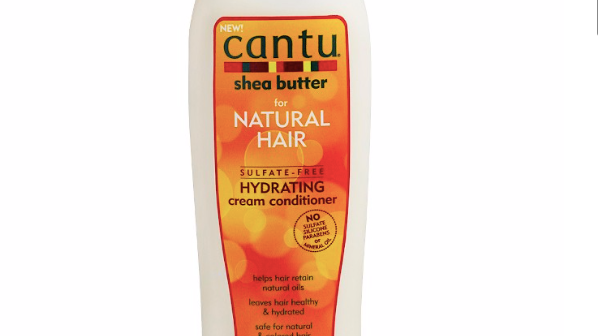 Cantu Natural Hair Conditioner Hydrating (Sulfate-Free)13.5oz