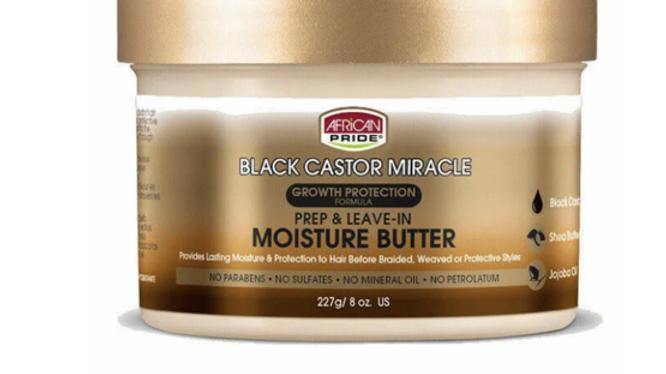 African Pride Moisture Butter