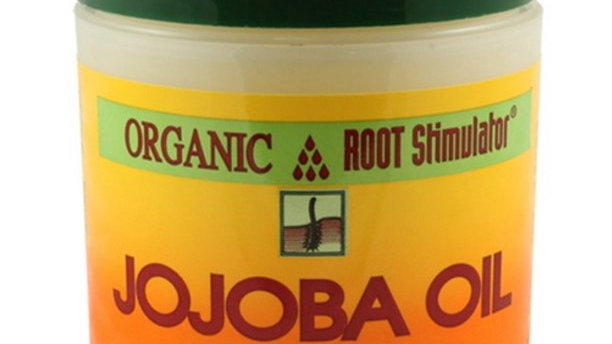 Organic Roots Stimulator Jojoba Oil With Soy Oil 5.5oz