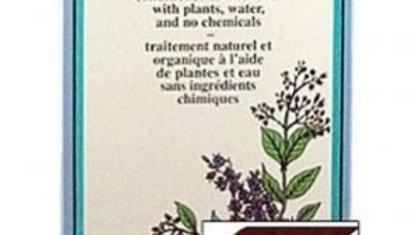 Colora Henna Powder Natural Organic Hair Color  Ash Brown 2 oz