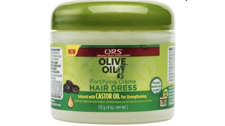 ORS Olive Oil Creme Hair Dress Fortifying 6oz