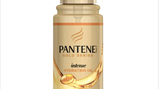 Pantene Gold Series Intense Hydrating Oil 3.2oz