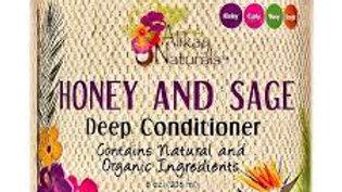 Alikay Honey and Sage Deep Conditioner