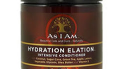 AS I AM Hydration Elation Intensive Conditioner 8oz