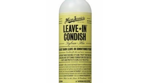 Miss Jessie's Leave In Condish Hair Conditioner 8 fl oz