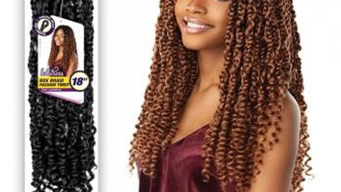 Lulu Freetress Passion Twist