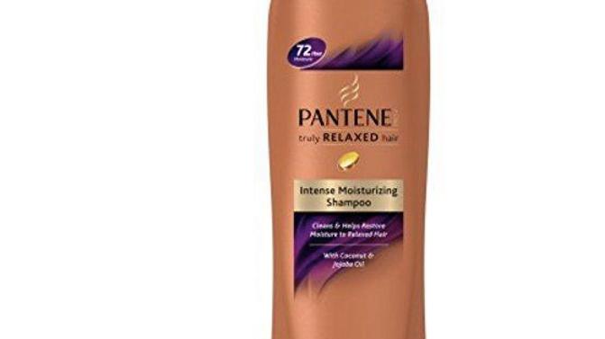 Pantene Truly Relaxed Shampoo Intense Moisturizing 12.6oz