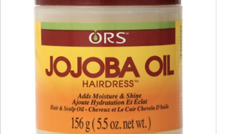 ORS Jojoba Oil 5.5oz