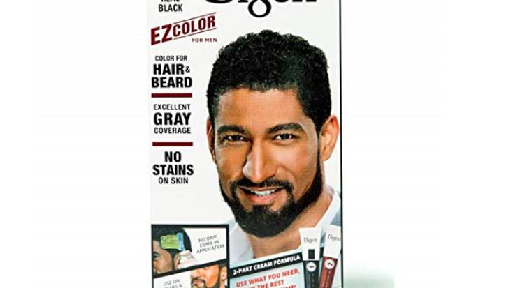 Bigen EZ Color Hair and Beard (Real Black)