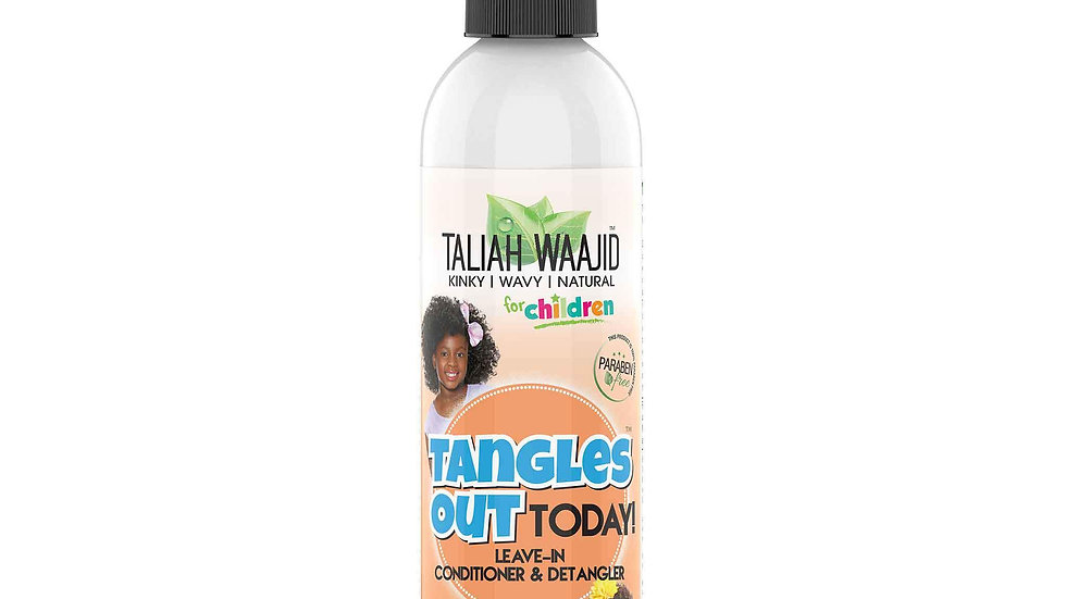 Taliah Waajid Tangles Out Today Leave-In Conditioner 6 oz