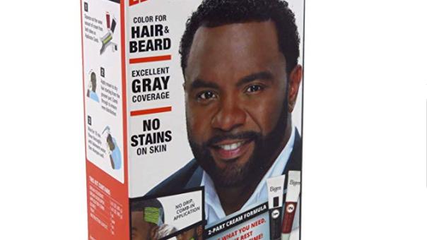 Bigen EZ Color Hair and Beard (Jet Black)