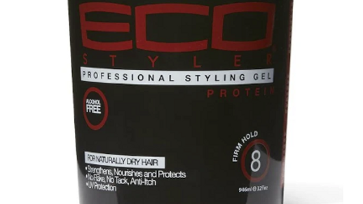 eco styler protein styling gel 32oz