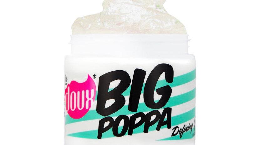The Doux Big Poppa Gel