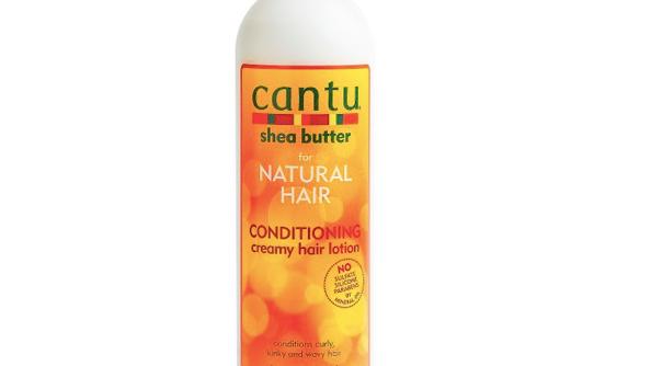 Cantu Natural Hair Condition Creamy Hair Lotion 12oz