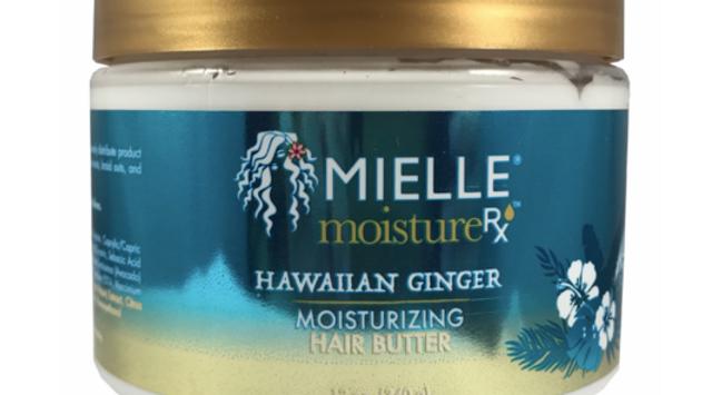Mielle Moisture RX Hawaiian Ginger Moisturizing Hair Butter 12 oz