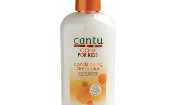 Cantu Care For Kids Conditioning Detangle 6oz Pump