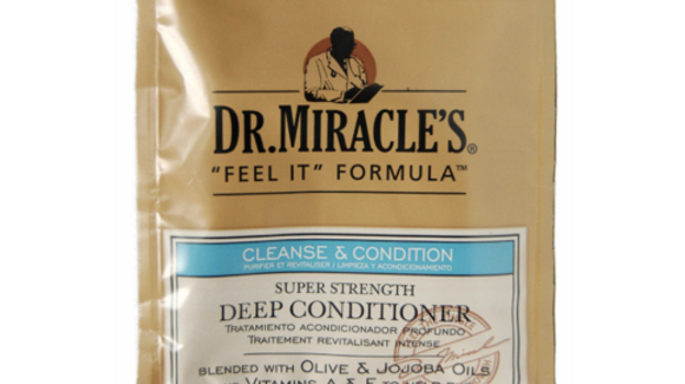 Dr. Miracle's Super Strength Deep Conditioning Treatment 1.75oz