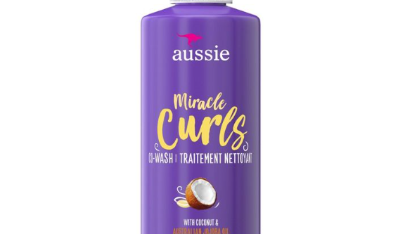 Aussie Co-Wash