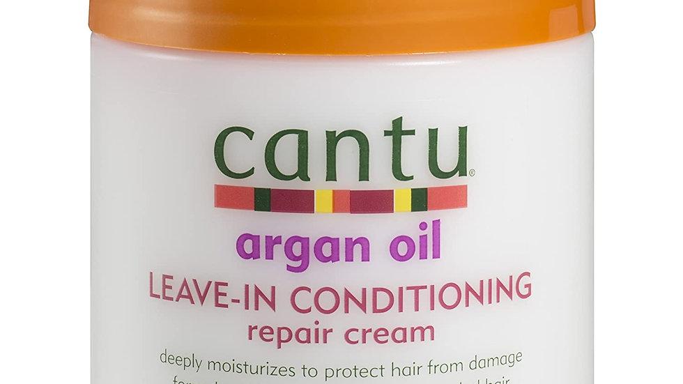 Cantu Argan Oil Leave In Conditioner