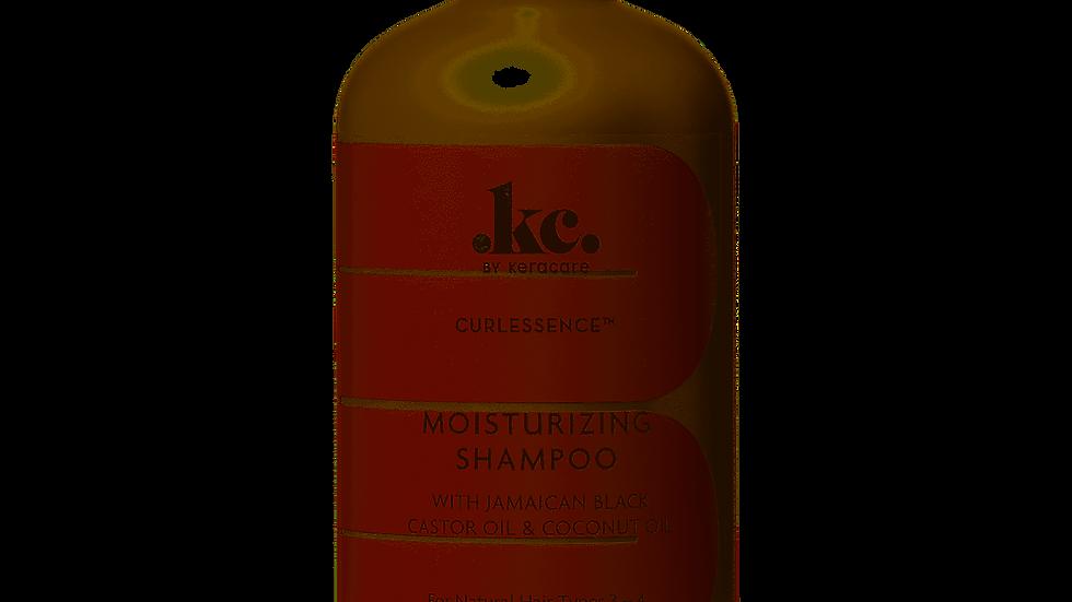 KeraCare Curlessence Moisturizing Shampoo 12 oz