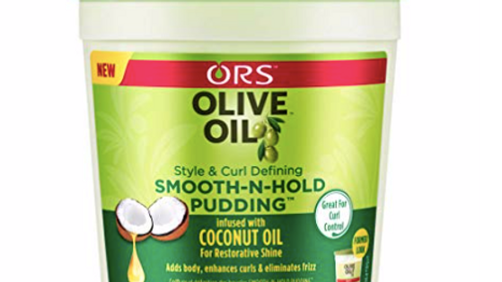 Ors Olive Oil Smooth Pudding 13oz Tub