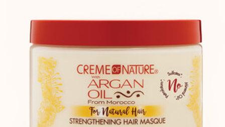 Creme of Nature Argan Oil Strengthen Hair Masque