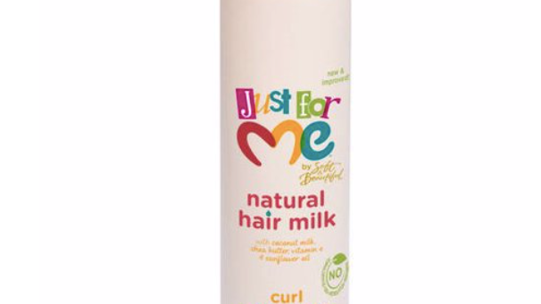 Just For Me Hair Milk Curl Smoother 8oz