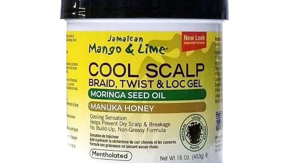 JBCO Cool Scalp Gel