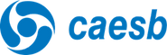 Logo CAESB