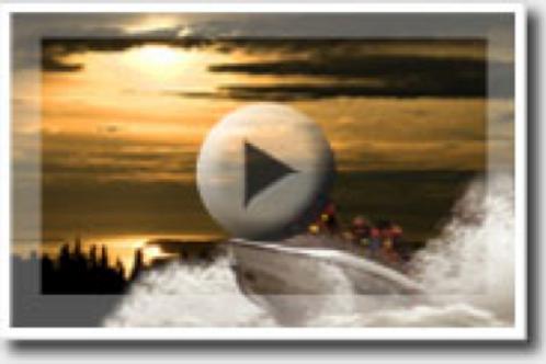 Rivers Under the Midnight - The Hamilton Jet Alaskan Expedition