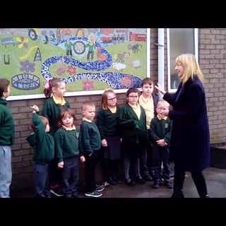 Afon Y Felin Primary School