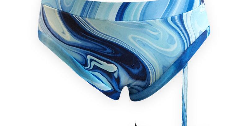 TYRA Removable Garter Bottom