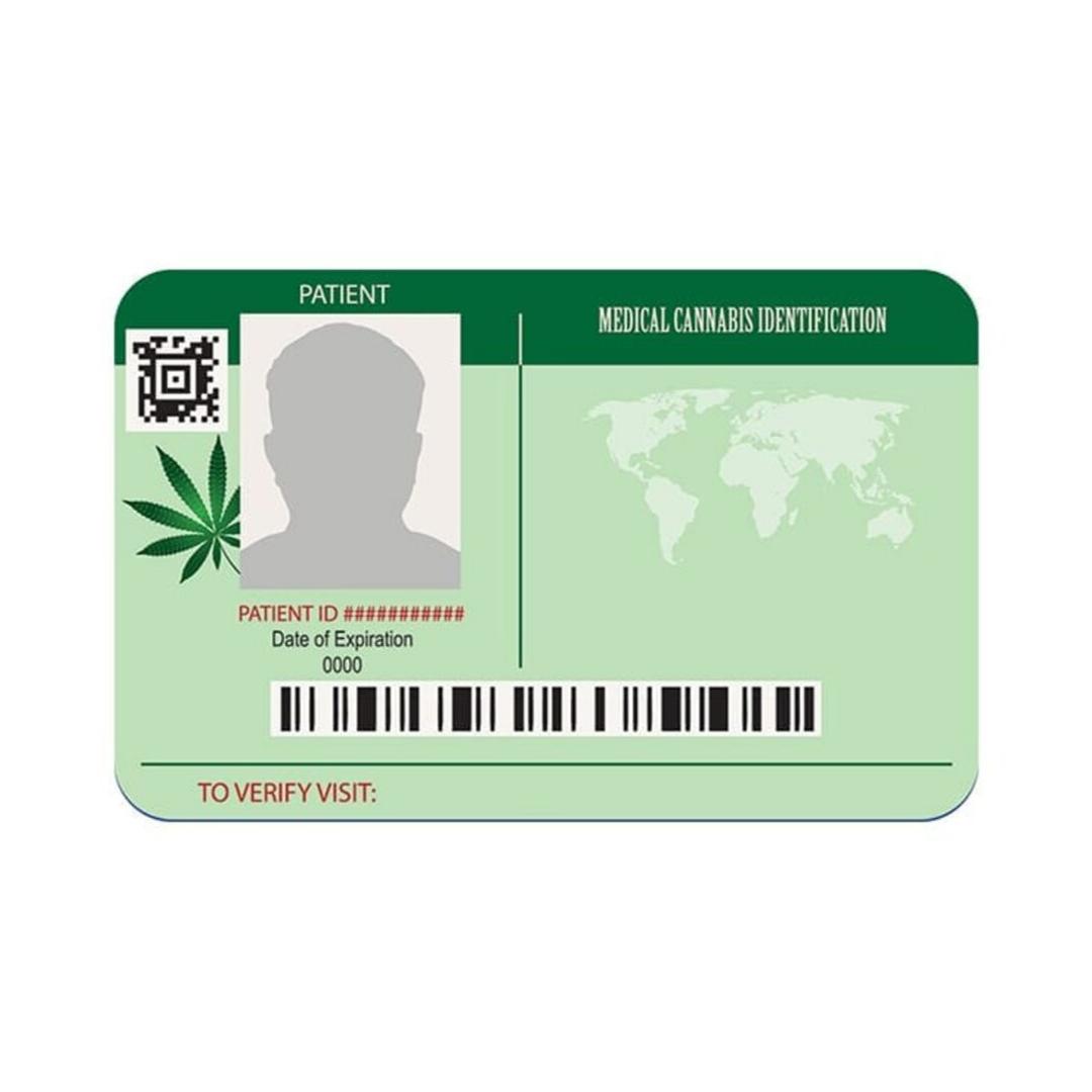 Missouri Medical Marijuana ID