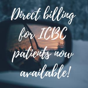 ICBC Acupuncture Kamloops