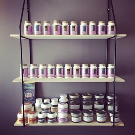 Fine Feather Acupuncture Herbal Supplements