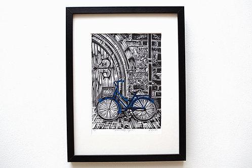 University Cycle