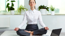Meditação e saúde