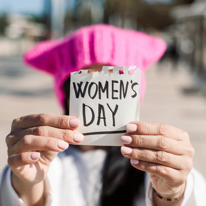 Dia das mulheres: dia de posicionamento