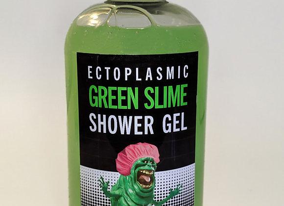 Green Slime Shower Gel