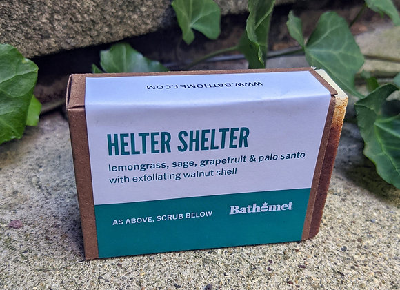 Helter Shelter Bar Soap
