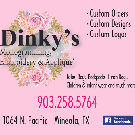 Dinky's Business and Service Mineola.jpg