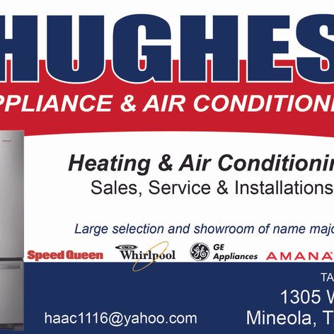 Hughes Appliances Feb 2020.jpg