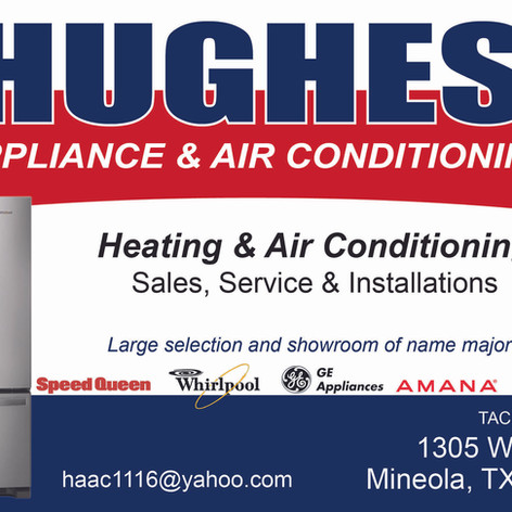 Hughes Appliances Feb 2020.jpg
