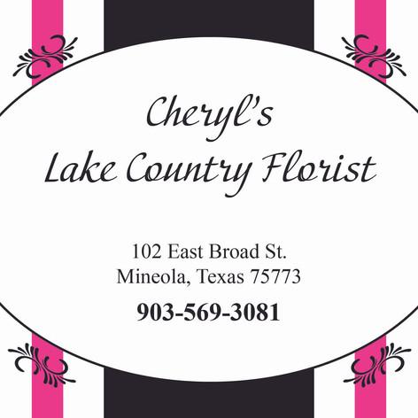 Cheryls Lake Country Florist Feb 2020.jp