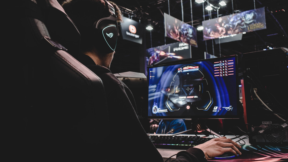 Africa's Next Job Boom? Some Say Look to Esports