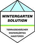 Wintergarten-Solution in Aachen-NRW.Wohnwintergarten, Sommergarten sowie Terrassenüberdachungen  von Wintergarten-Solution schlüsselfertig gebaut...schnell,gut und zuverlässig.