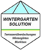 Wintergarten Angebote auf Wintergarten-Preise info in Deutschland. Niedrige Terrassendach Preise und günstige angefertigte Terrassenüberdachungen mit kleinen  Preisen von Wintergarten-Solution schlüsselfertig gebaut...schnell,gut und zuverlässig.