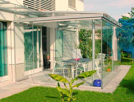Terrassendach Ennepetal, Terrassenüberdachung in Ennepetal mit Glas und Alu, zum weiteren Ausbau als Wintergarten geeignet,Preise Angebote Kosten