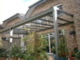Terrassendach Erkelenz, Terrassenüberdachung in Erkelenz. Überdachung mit Glasdach als Wetterschutz,Preise Angebote Kosten